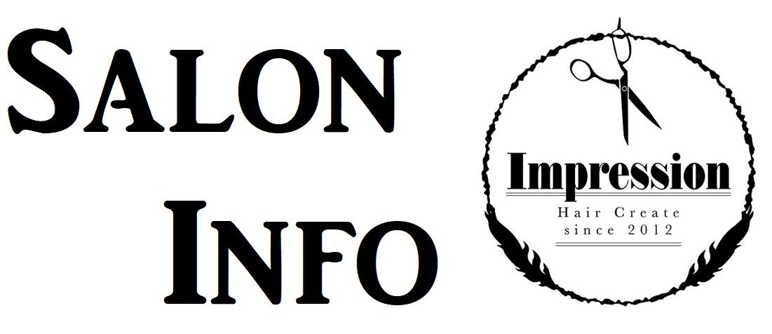 お店情報のイメージ